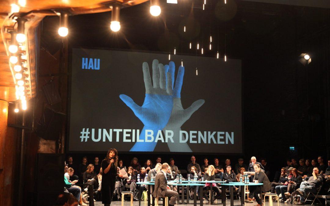 #unteilbar denken III – Über Identitäts- und Umverteilungskämpfe am 4. Juni