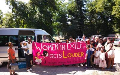 Women in Exile