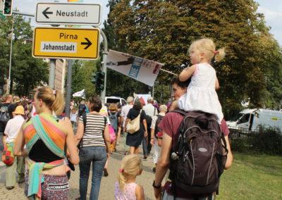 CC-BY-SA-NC 4.0 unteilbar.org, Florenturna