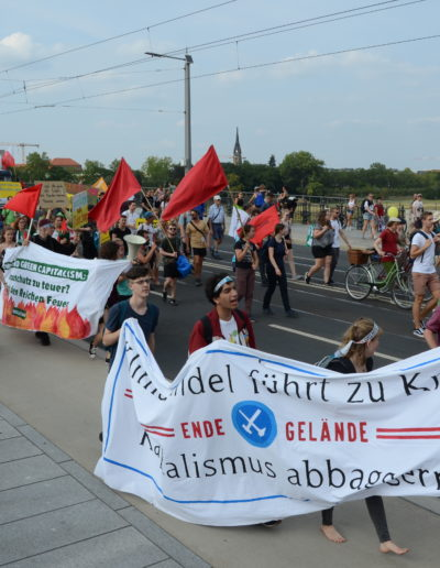 Dresden, 24.08.2019, Ahmad M. Kadd, CC-BY 4.0 unteilbar.org