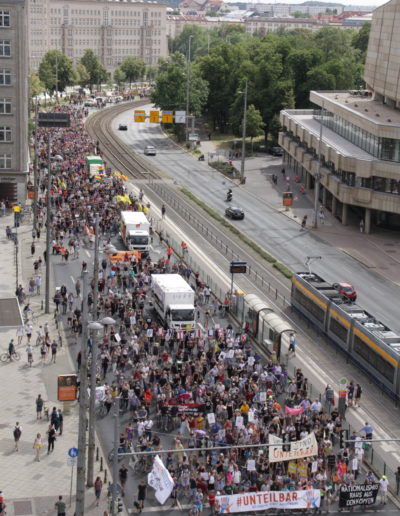 Leipzig, 06.07.2019, Dan Wesker CC-BY